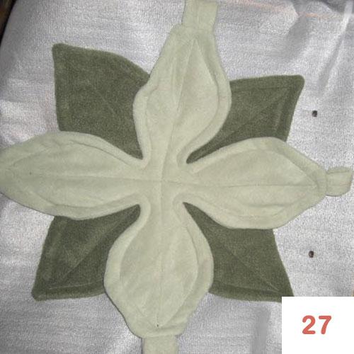 Hammock Pattern 27