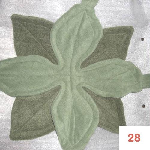 Hammack Pattern 28