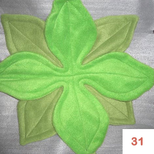 Hammack Pattern 31