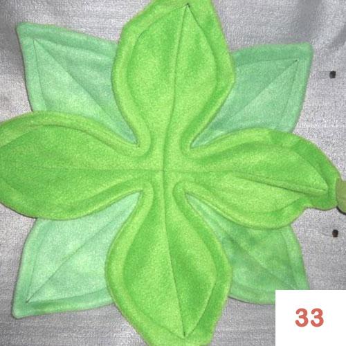Hammack Pattern 33