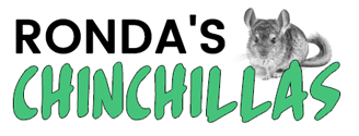 Ronda's Chinchillas Logo