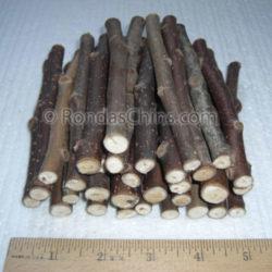 Cottonwood Sticks