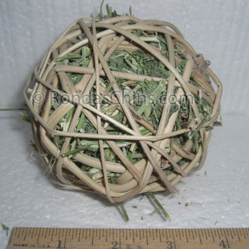 Large Stuffed Vine Ball