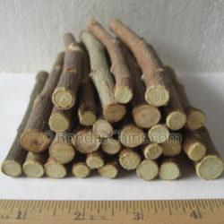 Red Elm Sticks