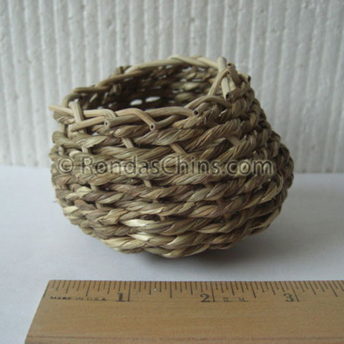 Sea Grass Pot
