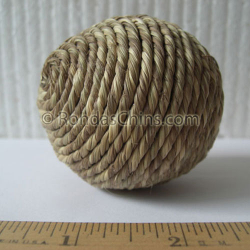 Seagrass Twine Ball